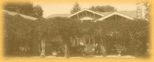 Lanterman House
